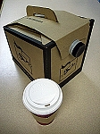 Beverage Box/ Air Pot
